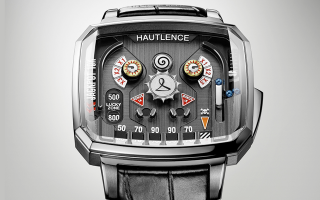 HAUTLENCE Pinball, Ball-e – Mechanical Pinball