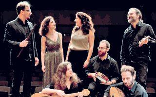 Φαντασία και μουσικότητα διακρίνουν τις ερμηνείες του συνόλου παλαιάς μουσικής Ex Silentio.