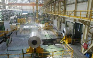 Πολλές επενδύσεις αφορούν τη δημιουργία βιομηχανικών εγκαταστάσεων, προκειμένου οι επιχειρήσεις να ισχυροποιήσουν τη θέση τους στις διεθνείς αγορές.