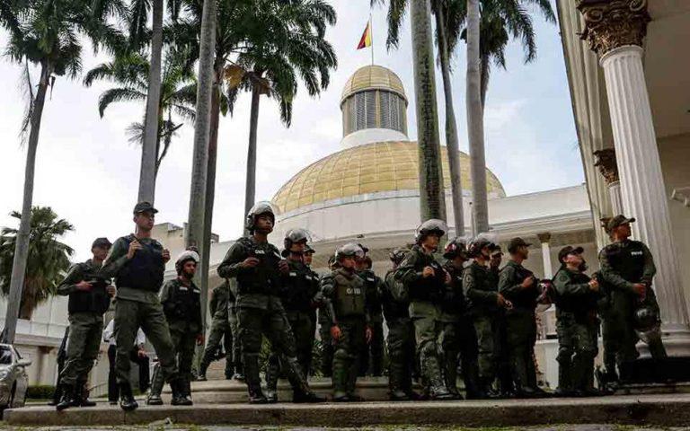 Βενεζουέλα: Πανεθνικές στρατιωτικές ασκήσεις υπό τον φόβο της «αμερικανικής απειλής»