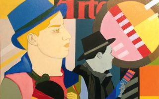 pop-art-dipla-sta-ekthemata-toy-archaiologikoy-moyseioy-delfon0