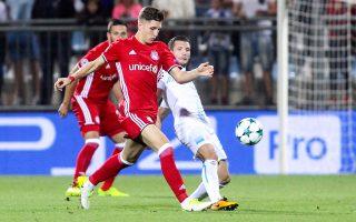Η μεταγραφή του Παναγιώτη Ρέτσου στη Λεβερκούζεν, έναντι 22 εκατομμυρίων ευρώ, είναι η ακριβότερη Ελληνα ποδοσφαιριστή στο εξωτερικό.