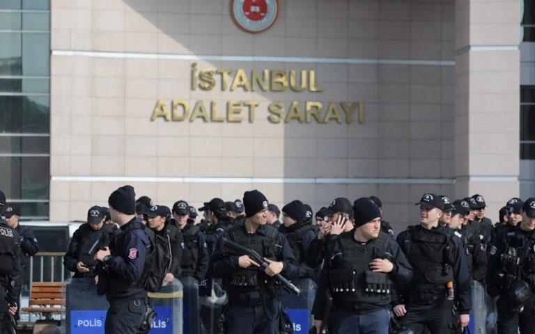 Κωνσταντινούπολη: Αστυνομικός σκοτώθηκε από έναν ύποπτο ως μαχητή του Ισλαμικού Κράτους