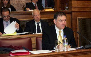 «Δεν μπορούν οι κανόνες να είναι αντικείμενο διαπραγμάτευσης», σημειώνει στην «Κ» ο τέως επικεφαλής της ΕΛΣΤΑΤ, Ανδρέας Γεωργίου.