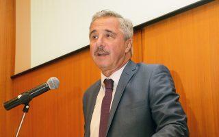 Για την ανάγκη δημιουργίας ενός πλειοψηφικού Κινήματος Προοδευτικών Πολιτών έκανε, χθες, λόγο ο κ. Γ. Μανιάτης.
