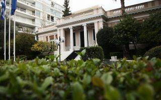 Πυρετωδώς ετοιμάζονται στο Μαξίμου για την επίσκεψη του Γάλλου προέδρου Εμανουέλ Μακρόν στην Αθήνα, την Πέμπτη και την Παρασκευή.
