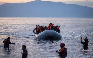 Tις τελευταίες ημέρες οι αφίξεις προσφύγων και μεταναστών στα ελληνικά νησιά είναι αυξημένες. Σε περίπτωση διακοπής των ενταξιακών διαπραγματεύσεων, η Αθήνα αναμένει εκτόξευση των προσφυγικών ροών.