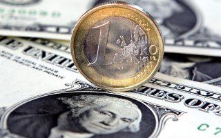 Η συναλλαγματική ισοτιμία του δολαρίου βρέθηκε χθες στο χαμηλότερο επίπεδο της τελευταίας διετίας έναντι καλαθιού νομισμάτων που περιλαμβάνει –μεταξύ άλλων– το ευρώ, το γιεν και το ελβετικό φράγκο.