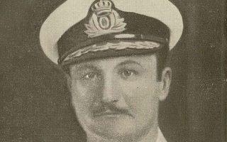 Ο Βασίλης Λάσκος, ήρωας του Πολεμικού Ναυτικού, ήταν άνθρωπος με έντονη και αχαλίνωτη προσωπικότητα, οξυδερκής και πάντα έτοιμος για δράση.