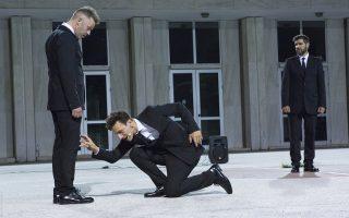 «Μήδεια», σε σκηνοθεσία Δημήτρη Καραντζά, από σήμερα στο Θέατρο «Πορεία».