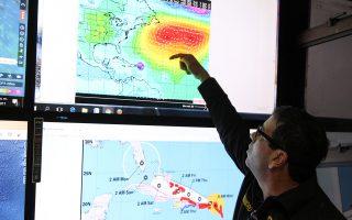 Φόβοι για ολοκληρωτική καταστροφή στη νήσο Μπαρμπούντα της Καραϊβικής εκφράζονταν χθες, μετά το πέρασμα του τυφώνα «Ιρμα», ο οποίος, σύμφωνα με τον πρωθυπουργό Γκαστόν Μπράουν, σάρωσε το 90% των κτιρίων του νησιού. Ειδικοί προειδοποιούν ότι ο τυφώνας, κατηγορίας 5, που κατευθύνεται προς τη Φλόριντα, «είναι από αυτούς που μπορεί να αφήσουν πίσω τους χιλιάδες νεκρούς».