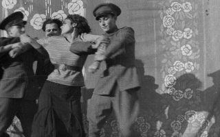 Ταινία του 1932 του Στέλιου Τατασόπουλου, αποτελεί το πρώτο φιλμ κοινωνικού προβληματισμού στην Ελλάδα.
