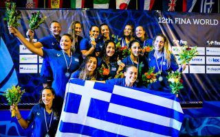 Η εθνική πόλο νέων γυναικών έχασε τον τελικό από τη Ρωσία στο γκολ.