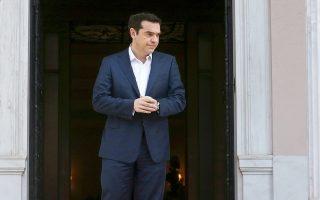 Ο Αλ. Τσίπρας θα συναντηθεί σήμερα στην Κέρκυρα με τον Ιταλό ομόλογό του, στο πλαίσιο του Ανωτάτου Συμβουλίου Συνεργασίας.