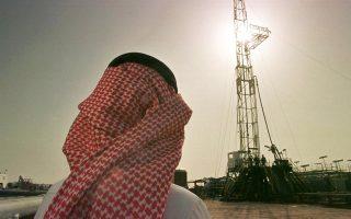 Ο οίκος των Σαούδ αναφέρει ότι είναι πολύ στενά τα χρονικά περιθώρια για να εισαχθεί στο χρηματιστήριο η μεγαλύτερη πετρελαϊκή εταιρεία της Σαουδικής Αραβίας.