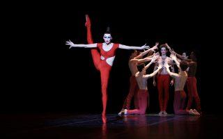 Τα φημισμένα Μπαλέτα της Λωζάννης τιμούν τον ιδρυτή τους με μία επετειακή παράσταση.