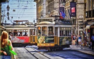 Η Standard & Poor's αναβάθμισε την πιστοληπτική ικανότητα της Πορτογαλίας.