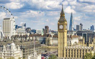 H Εγκληματολογική Υπηρεσία του Ηνωμένου Βασιλείου χαρακτηρίζει το «ξέπλυμα» πλήγμα για τη χώρα.