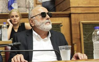 Ο χειρισμός της υπόθεσης ήταν ο καλύτερος δυνατός, υποστήριξε o υπουργός Ναυτιλίας, Παν. Κουρουμπλής, στη Βουλή.