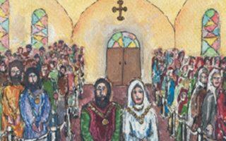 «Οι Βυζαντινοί ώς τα τέλη του 9ου αιώνα ακολουθούσαν τους παραδοσιακούς πολιτικούς τρόπους νομιμοποίησης του γάμου. Μόνο όταν τους αποκλείστηκε αυτή η επιλογή υπέταξαν και αυτή την πλευρά της ζωής τους στην Εκκλησία. Δεν ήταν επιλογή, αλλά υποχρέωση», λέει η καθ. Κατερίνα Νικολάου.