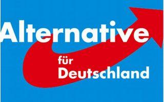 Η ακροδεξιά AfD υπολογίζεται ότι θα εισέλθει στην Μπούντεσταγκ για πρώτη φορά μετά τον Β΄ Π.Π.