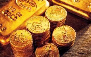 Το α΄ εξάμηνο του 2017 η αξία των αγοραπωλησιών χρυσών λιρών στην Ελλάδα διαμορφώθηκε στα 25,959 εκατ. ευρώ.