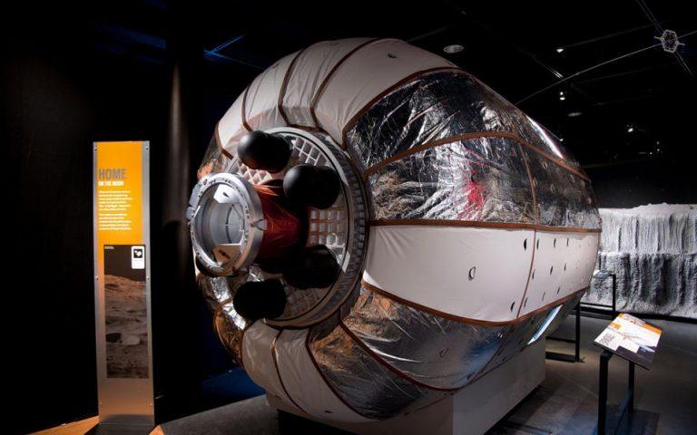 Πείραμα κατάκλισης επί 60 ημέρες για διαστημικά ταξίδια