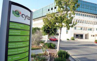 Τα έσοδα της Cyta Hellas το 2016 υποχώρησαν κατά 16% και τα καθαρά αποτελέσματα μετά από φόρους διαμορφώθηκαν σε ζημία ύψους 20 εκατ. ευρώ.