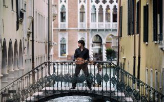 Το πρότζεκτ «Avital meets Avital», όπου η κλασική μουσική συναντά την τζαζ, θα παρουσιαστεί στις 14 Οκτωβρίου στο πλαίσιο της σειράς «Γέφυρες».