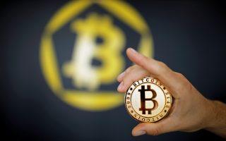 Η αξία ενός bitcoin την 1η Ιανουαρίου 2017 ήταν 961 δολάρια, ενώ χθες είχε ανέλθει στις 4.017 δολ.
