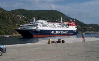 Προς την κορύφωσή της οδηγείται η επιχειρηματική κόντρα για την απόκτηση του ελέγχου της Hellenic Seaways. Ο επικεφαλής των Μινωικών Γραμμών προχώρησε σε καταγγελίες για αθέμιτο ανταγωνισμό.
