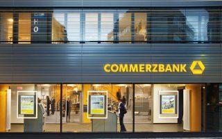 Η UniCredit, η μεγαλύτερη ιταλική τράπεζα βάσει περιουσιακών στοιχείων, προσέγγισε πρόσφατα τη γερμανική κυβέρνηση και τη βολιδοσκόπησε σχετικά με τη μελλοντική συγχώνευση με την Commerzbank.