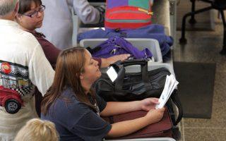 Τα δεδομένα των επιβατών θα παραμένουν στο αρχείο επί πέντε χρόνια.