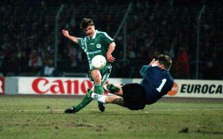 Η μεγαλειώδης πορεία του 1996 στο Τσάμπιονς Λιγκ αποτελεί την κορύφωση των επιτυχιών για τον Ευρωπαίο Παναθηναϊκό των τελευταίων 20 ετών. Από εκείνο το σημείο κι έπειτα οι «πράσινοι» πάλεψαν χωρίς επιτυχία με το παρασκήνιο του ελληνικού ποδοσφαίρου.