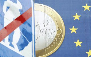 Αναζωπυρώνονται οι ανησυχίες για την πορεία της Ευρωζώνης. Τα αποτελέσματα των γερμανικών εκλογών προοιωνίζονται «θύελλες στην Ευρωζώνη και στην ευρωπαϊκή περιφέρεια», σχολίασαν αναλυτές της Morgan Stanley.