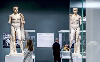 Φωτογραφία: Μαδρίτη: © The Trustees of the British Museum