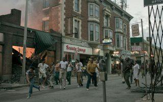 Η νέα ταινία της Κάθριν Μπίγκελοου μεταφέρει εξαιρετικά την ατμόσφαιρα της εξέγερσης του Ντιτρόιτ.