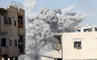 syria-40-amachoi-nekroi-se-rosiko-aeroporiko-vomvardismo0