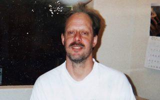 Φωτογραφία αρχείου του δράστη της επίθεσης στο Λας Βέγκας, Στέφεν Πάντοκ.