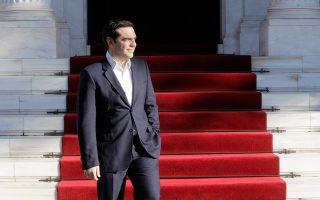 Στο συνέδριο του Συνδέσμου Βιομηχάνων Βορείου Ελλάδος, ο Αλ. Τσίπρας αναμένεται να επαναλάβει τον οδικό χάρτη για την ολοκλήρωση των μνημονιακών υποχρεώσεων.