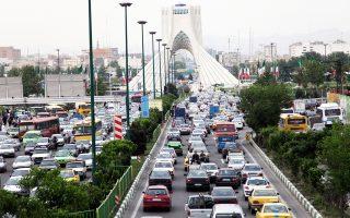 Το ιρανικό κράτος στηρίζει τους νέους και τις νέες που θέλουν να ασχοληθούν με την υψηλή τεχνολογία.