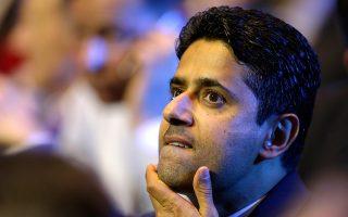 Ο Νάσερ Αλ-Κελαϊφί, εκτός από ιδιοκτήτης της Παρί Σεν Ζερμέν, ηγείται και ως εκτελεστικός διευθυντής στο beIN Sports που εδρεύει στο Κατάρ και εκπέμπει σε πέντε ηπείρους.