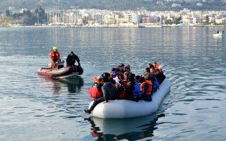 Τον Αύγουστο οι αφίξεις προσφύγων και μεταναστών ξεπέρασαν τις 3.700, ενώ τον Σεπτέμβριο έφθασαν στα νησιά 3.519 άνθρωποι.