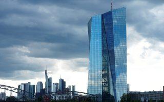 Στις 26 Οκτωβρίου θα υπάρξει έντονη αντιπαράθεση μεταξύ των τραπεζιτών από χώρες της Βόρειας Ευρώπης και όσων προέρχονται από πιο αδύναμες οικονομίες, για το μέλλον του QE.