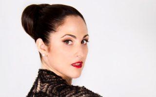 Η σοπράνο Laura Mamakos θα ερμηνεύσει άριες και lieder του Μπαχ, του Σούμαν κ. ά.
