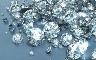 Το ανταλλακτήριο Singapore Diamond Investment Exchange ετοιμάζεται να θέσει σε διαπραγμάτευση στο χρηματιστήριο δύο προϊόντα με την ονομασία «Diamond Bullion».