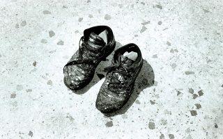Φωτογραφία του Αλέξανδρου Ισαρη από την έκθεση «Εικόνες μιας ζωής».