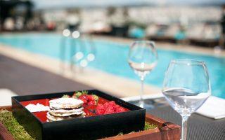Το ThessBrunch είναι άλλη μία τουριστική καμπάνια της Θεσσαλονίκης για την προσέλκυση νέων ομάδων επισκεπτών.