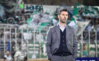 Ο Ουζουνίδης θέλει να αλλάξει το κακό πρόσωπο της ομάδας του στα εκτός έδρας ματς. Σήμερα, οι «πράσινοι» αντιμετωπίζουν την Αναγέννηση με πολλές αλλαγές στην ενδεκάδα.