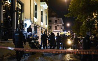 Ο γνωστός δικηγόρος Μιχάλης Ζαφειρόπουλος δολοφονήθηκε εν ψυχρώ το απόγευμα της Πέμπτης στο γραφείο του στο κέντρο της Αθήνας.